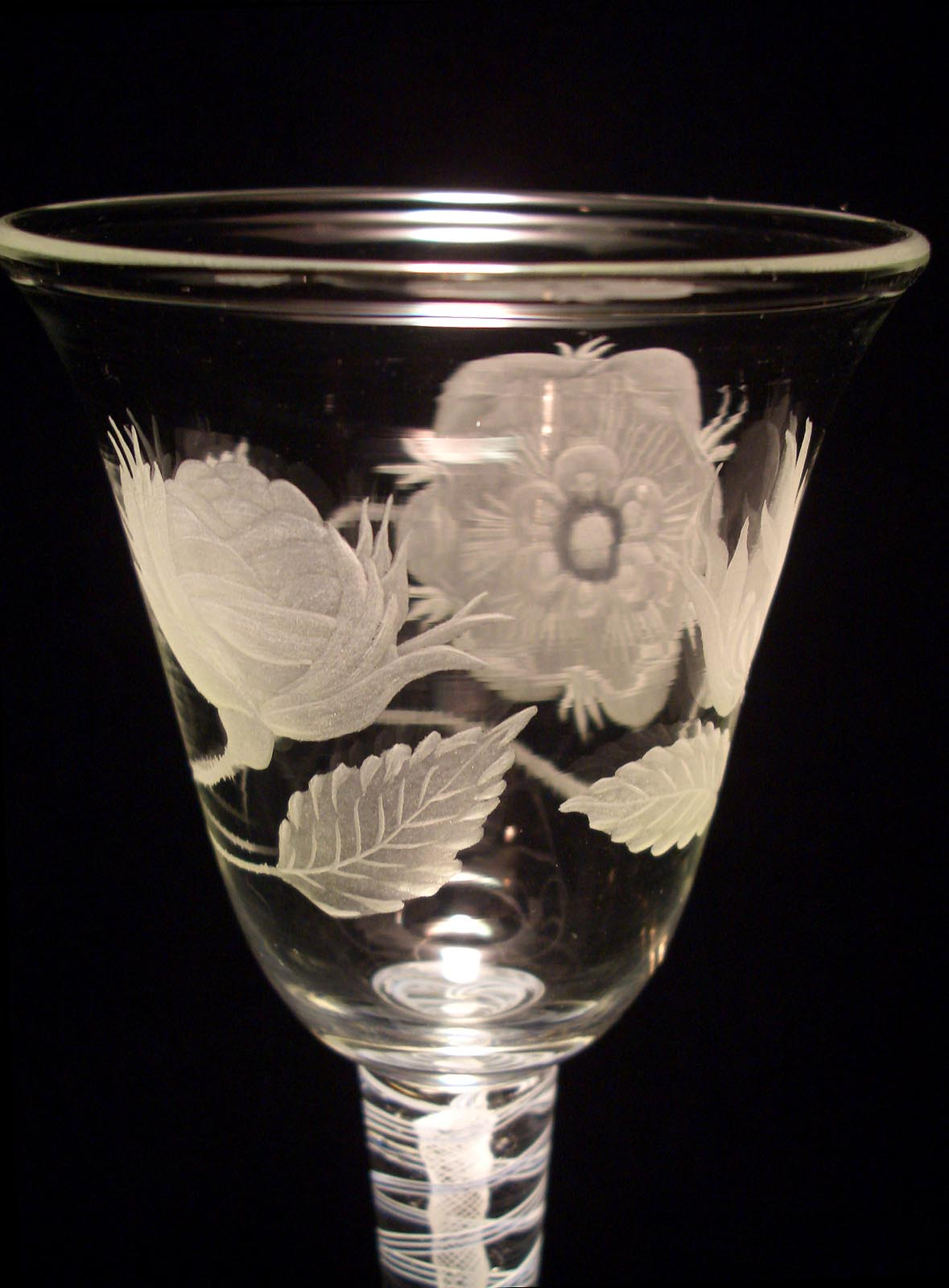 Http Www Snaddon Com Glass Jacobite Glass Htm